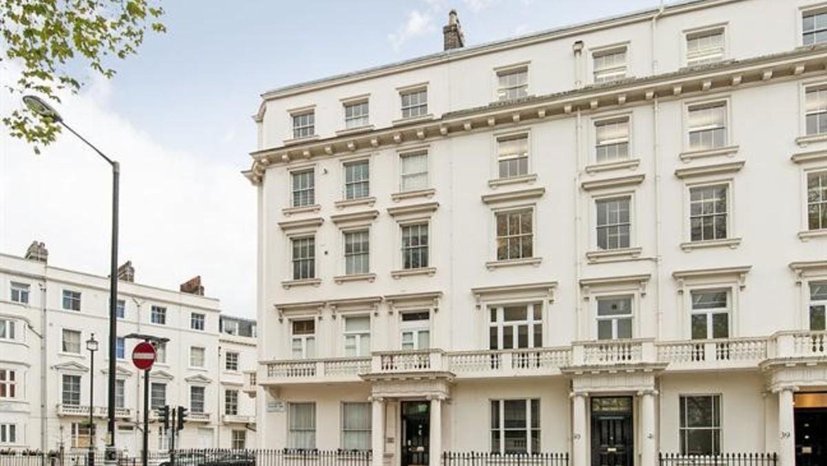 Eng Heritage Properties London