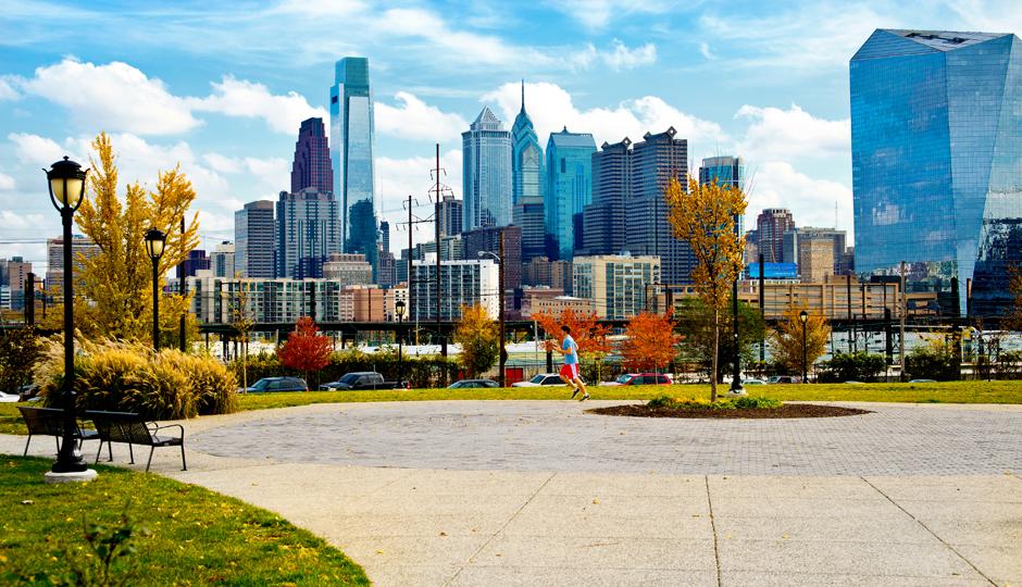 Výsledek obrázku pro philadelfia city